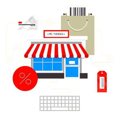 Soluciones<br />de Comercio Electrónico