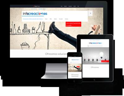 Diseño<br />Paginas web