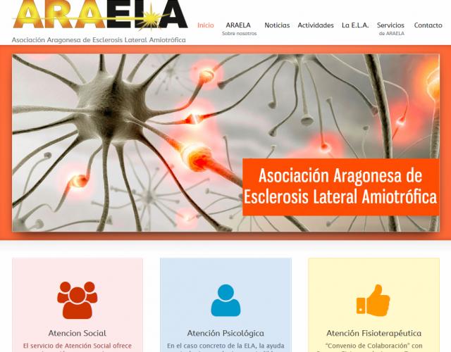 ARAELA-web